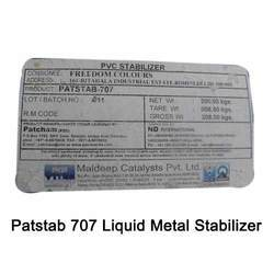 Patstab 707 H Liquid Metal Stabilizer