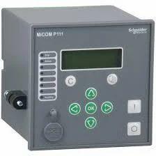 schneider make micom relay micom p111 wholesaler from delhi rh indiamart com Micom Relay Serial Number micom p122 relay manual download
