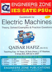 IES GATE PSUs Guidebook for Electric Machines