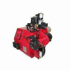 L.P.G. Dual Fuel Burner
