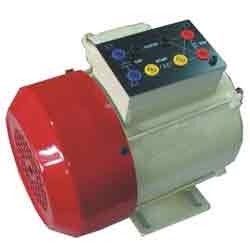 AC Squirrel Cage Induction Motor Capacitor