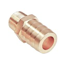 Brass Male Hose Nipple