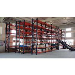 Two Tier Racking Structures