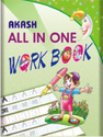 All-In-One Work Book