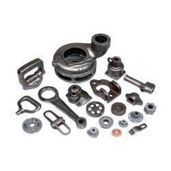 Hydraulics Iron Castings