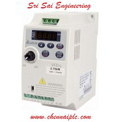 Industrial Variable Frequency AC Drive