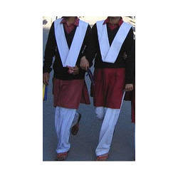 Salwar Kameez School Uniform