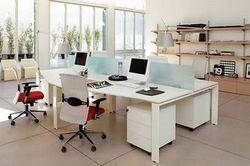 Big Office Interior Design