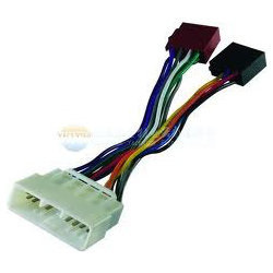 audio cables audio and television wiring harness assembly car audio wire harness