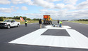 Thermoplastic Pavement Marking Service