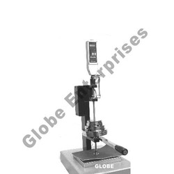 Digital Thickness Tester for Fabric