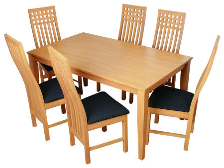 hotel furniture dining table and chairs manufacturer from hyderabad