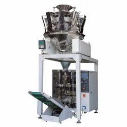 Multi Head Weigh Filler Machines