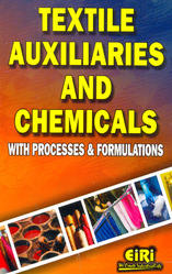 Book on Textile Chemicals and Auxiliaries
