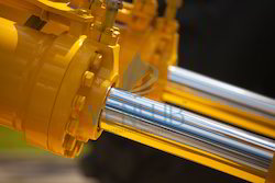 Machine Tool Oil