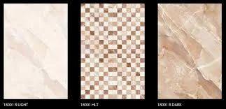 Glossy Series Tiles