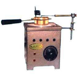 Cleavland Cup Apparatus