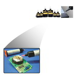 UV Curable Adhesive for Bonding
