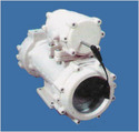 Flameproof Camera CCTV Enclosure With Wiper