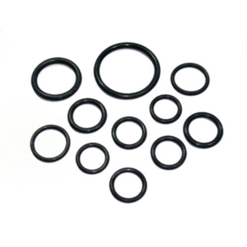 Rubber Rings - Natural Rubber O Rings Manufacturer from Coimbatore