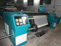 Two Point High Speed Sizing Machine