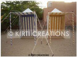 Beach Sun Tents