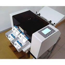 Card Cutter Machine