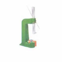 Workshop Press Machine