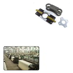 Textile Machine Components for Textile Industry