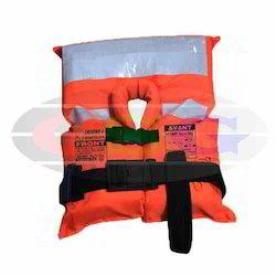 advanced infant life jacket