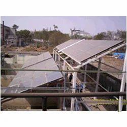 Solar Solid Waste Dryer