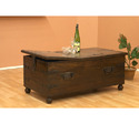 Cubex Blanket Box
