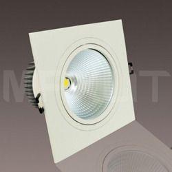 7w Epsilon Sq LED Spot Light