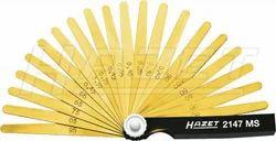 Non Magnetic Brass Feeler Gauge
