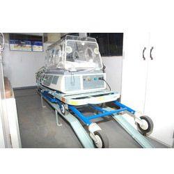 Neonatal Trolley