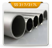 317L ASTM A 312 Seamless-Welded Pipes