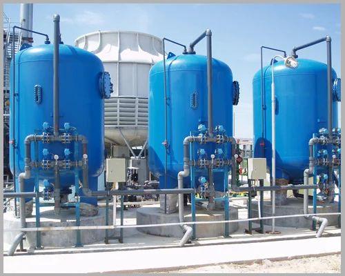 Water Purification Technology