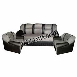 Indigo Bercelona Sofa Set - Fabric