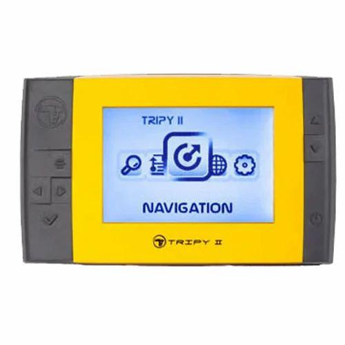 Tripy II GPS Rally Navigation System
