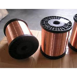 Industrial Copper Wires & Glass Wires | Exporter from Jaipur