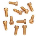 Industrial Metal Screws