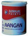 Premium Acrylic Distemper