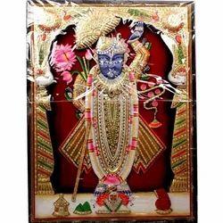 Lord Krishnas Painting