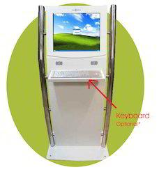 Information Kiosk - GLOBUS