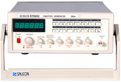2mhz function generator with am fm st8202