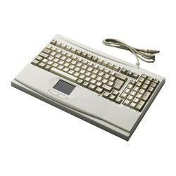Industrial Keyboard- IPC-KB-6307