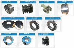 Unifloc Spare parts