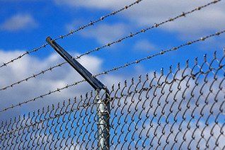 Chain Link Mesh Security Chain Link Fence Manufacturer