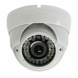 IR Outdoor Vandal Proof Dome Camera
