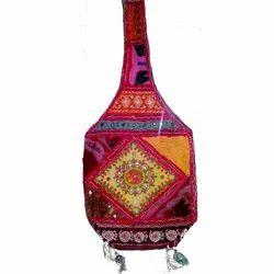 Rajasthani Jhola Bags